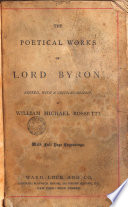 The Poetical Works of Byron