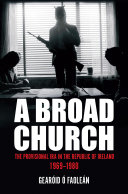 A Broad Church