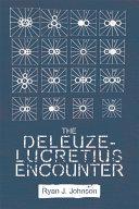 Deleuze Lucretius Encounter