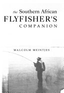 The Southern African Flyfisher S Companion