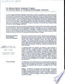 The National Historic Landmarks Program Book PDF