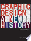 link to Graphic design : a new history in the TCC library catalog