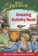 Magic Tree House Amazing Activity Book Book
