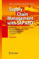 Supply Chain Management with SAP APOTM
