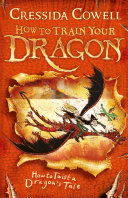 How to Train Your Dragon: How to Twist a Dragon's Tale Pdf/ePub eBook