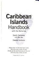 Caribbean Islands Handbook