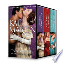 The Necklace Trilogy Complete Collection