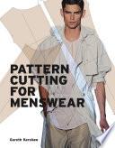 Pattern Cutting for Menswear