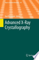 Advanced X Ray Crystallography