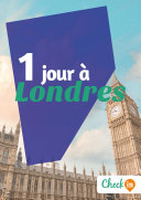 1 jour à Londres