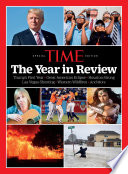 TIME The Year in Review 2017