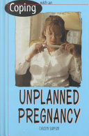 Coping with an Unplanned Pregnancy