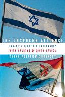 The Unspoken Alliance [Pdf/ePub] eBook