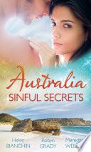 Australia: Sinful Secrets: Public Marriage, Private Secrets / Every Girl's Secret Fantasy / The Heart Surgeon's Secret Child (Mills & Boon M&B)