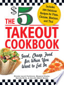 The  5 Takeout Cookbook