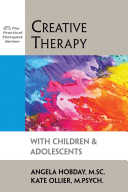 Cover of Creative Therapy with Children and Adolescents