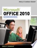Microsoft Office 2010: Post-Advanced