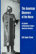 Pdf The American Discovery of the Norse Telecharger