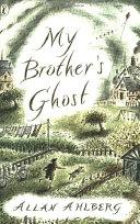 My Brother's Ghost Pdf/ePub eBook