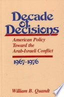 Decade of Decisions