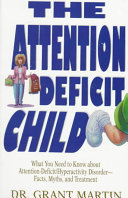 The Attention Deficit Child
