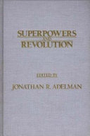 Superpowers and Revolution Book PDF
