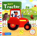 Busy Tractor Book PDF