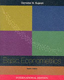 Cover of Basic Econometrics