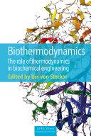 Biothermodynamics