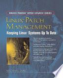 Linux Patch Management