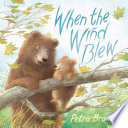 When the Wind Blew Book