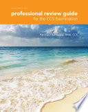 Professional Review Guide for the CCS Examination, 2016 Edition