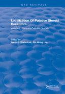 Localization Of Putative Steroid Receptors