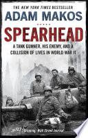 Spearhead Book PDF