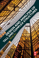Design and Analysis of Tall Structures Book