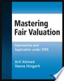 Mastering Fair Valuation