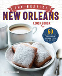 The Best of New Orleans Cookbook