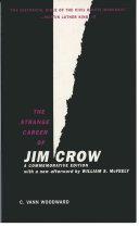 The Strange Career of Jim Crow Pdf/ePub eBook