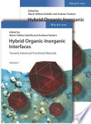 Hybrid Organic Inorganic Interfaces