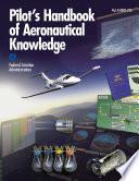 Pilot s Handbook of Aeronautical Knowledge