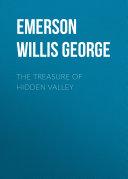 The Treasure of Hidden Valley Book