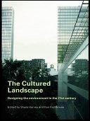 The Cultured Landscape