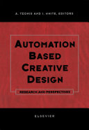 Automation Based Creative Design - Research and Perspectives