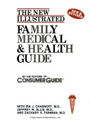 The New Illustrated Family Medical and Health Guide