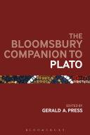 The Bloomsbury Companion to Plato Pdf/ePub eBook