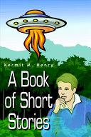 A Book of Short Stories Book
