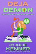 Deja Demon Pdf/ePub eBook
