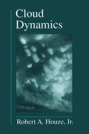 Cloud Dynamics Pdf/ePub eBook