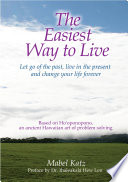 The Easiest Way to Live Book