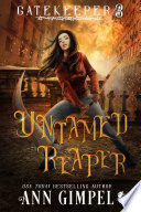 Untamed Reaper Pdf/ePub eBook